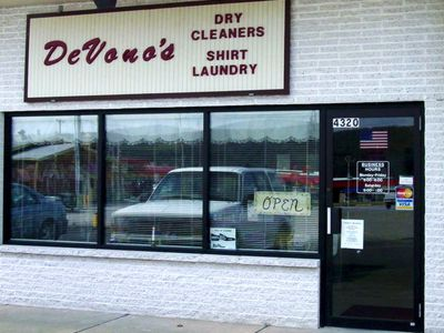 Dry Cleaners in Manchester PA