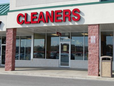 Dry Cleaners in Red Lion PA