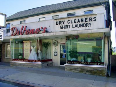Dry Cleaning Dallastown PA