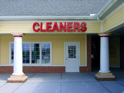 Dry Cleaners in Shrewsbury PA