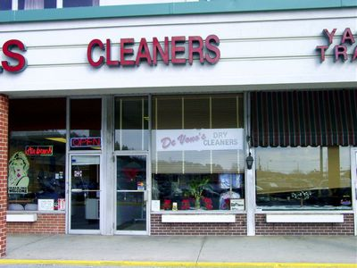 Dry Cleaners in York PA Queensgate